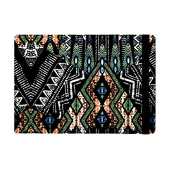 Ethnic Art Pattern Ipad Mini 2 Flip Cases