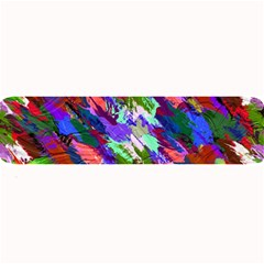 Tropical Jungle Print And Color Trends Large Bar Mats