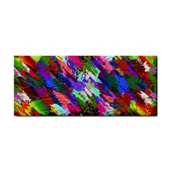 Tropical Jungle Print And Color Trends Cosmetic Storage Cases
