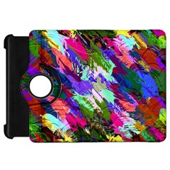 Tropical Jungle Print And Color Trends Kindle Fire Hd 7
