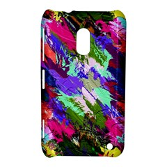 Tropical Jungle Print And Color Trends Nokia Lumia 620