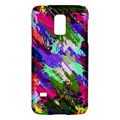 Tropical Jungle Print And Color Trends Galaxy S5 Mini