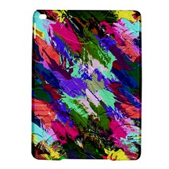 Tropical Jungle Print And Color Trends Ipad Air 2 Hardshell Cases