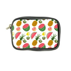 Fruits Pattern Coin Purse