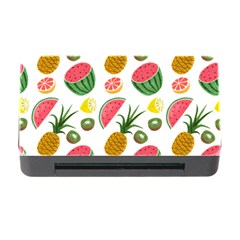 Fruits Pattern Memory Card Reader with CF