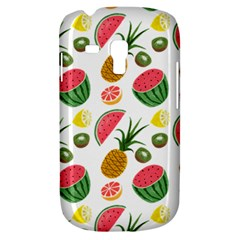 Fruits Pattern Galaxy S3 Mini