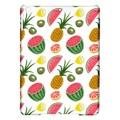 Fruits Pattern Ipad Air Hardshell Cases