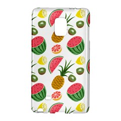 Fruits Pattern Galaxy Note Edge
