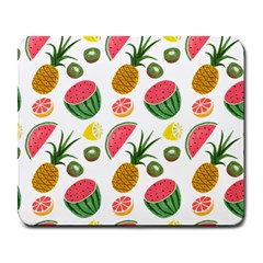 Fruits Pattern Large Mousepads