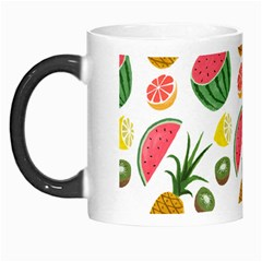 Fruits Pattern Morph Mugs
