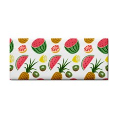 Fruits Pattern Cosmetic Storage Cases