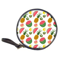 Fruits Pattern Classic 20 Cd Wallets