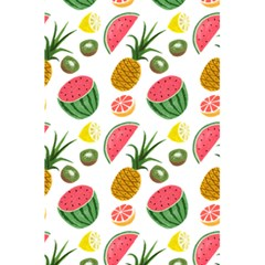 Fruits Pattern 5.5  x 8.5  Notebooks