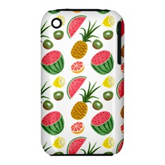 Fruits Pattern Iphone 3s/3gs