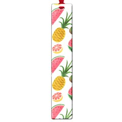 Fruits Pattern Large Book Marks