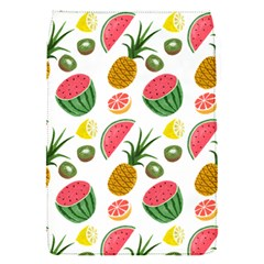 Fruits Pattern Flap Covers (s)