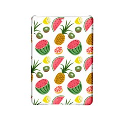 Fruits Pattern Ipad Mini 2 Hardshell Cases