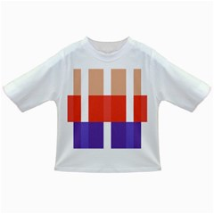 Compound Grid Infant/toddler T Shirts
