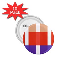 Compound Grid 1 75  Buttons (10 Pack)