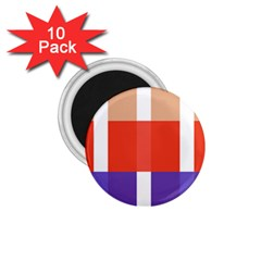 Compound Grid 1 75  Magnets (10 Pack)