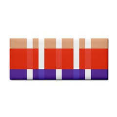 Compound Grid Cosmetic Storage Cases