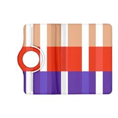 Compound Grid Kindle Fire Hd (2013) Flip 360 Case