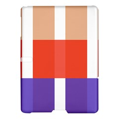 Compound Grid Samsung Galaxy Tab S (10 5 ) Hardshell Case