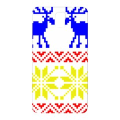 Jacquard With Elks Samsung Galaxy Note 3 N9005 Hardshell Back Case