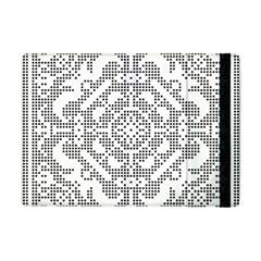 Mosaic Pattern Cyberscooty Museum Pattern Apple Ipad Mini Flip Case