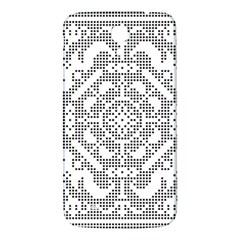 Mosaic Pattern Cyberscooty Museum Pattern Samsung Galaxy Mega I9200 Hardshell Back Case