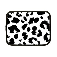 Leopard Skin Netbook Case (small)