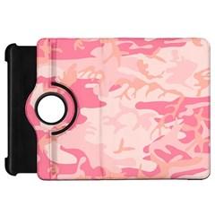 Pink Camo Print Kindle Fire HD 7