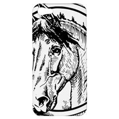 Framed Horse Apple Iphone 5 Hardshell Case