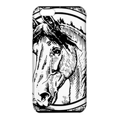 Framed Horse iPhone 6/6S TPU Case
