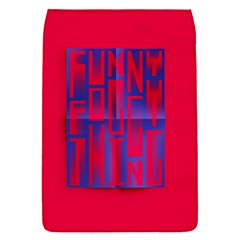 Funny Foggy Thing Flap Covers (s)