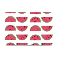 Watermelon Pattern Plate Mats