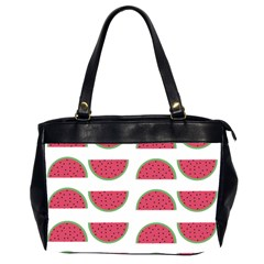 Watermelon Pattern Office Handbags (2 Sides)