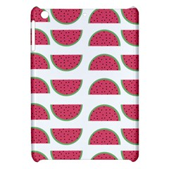 Watermelon Pattern Apple iPad Mini Hardshell Case