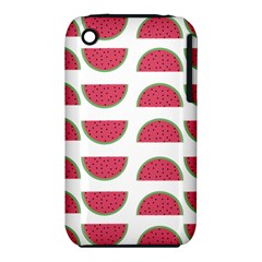 Watermelon Pattern iPhone 3S/3GS