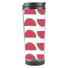 Watermelon Pattern Travel Tumbler