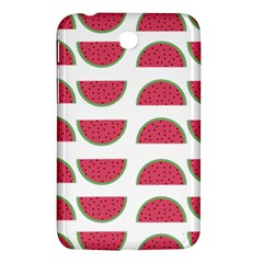 Watermelon Pattern Samsung Galaxy Tab 3 (7 ) P3200 Hardshell Case