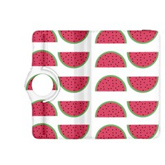 Watermelon Pattern Kindle Fire HDX 8.9  Flip 360 Case