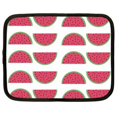 Watermelon Pattern Netbook Case (XXL)