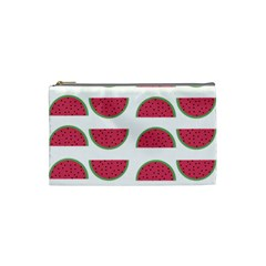 Watermelon Pattern Cosmetic Bag (small)