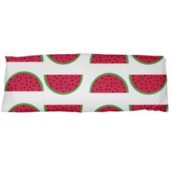 Watermelon Pattern Body Pillow Case (dakimakura)