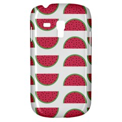 Watermelon Pattern Galaxy S3 Mini
