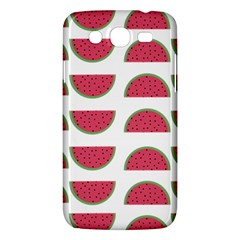 Watermelon Pattern Samsung Galaxy Mega 5 8 I9152 Hardshell Case