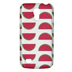 Watermelon Pattern Galaxy S4 Mini
