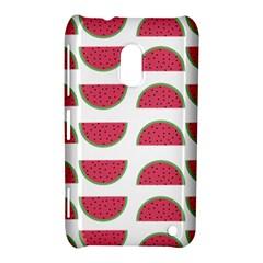 Watermelon Pattern Nokia Lumia 620