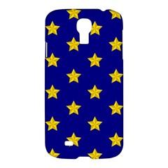 Star Pattern Samsung Galaxy S4 I9500/i9505 Hardshell Case